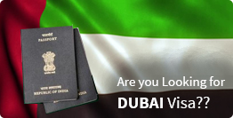 Looking for Dubai visa